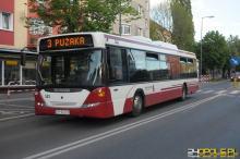 Mieszkaniec Opola skarży się na tłok w autobusach. Jest odpowiedź Urzędu Miasta