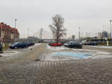 Można za darmo parkować przy Dworcu Głównym w Opolu - do czasu