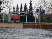 Szopka w Opolu-Szczepanowicach musi być! Trwa budowa