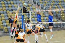 Kolejne zwycięstwo Wilczyc z Opola