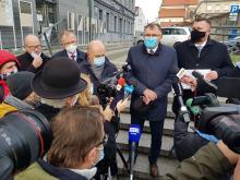 Kwestia tego, czy Polska wycofa się z weta, nadal pozostaje otwarta. Kto sfinansuje projekty?