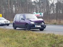 Niebezpiecznie na opolskich drogach. Służby ratunkowe mają dużo pracy