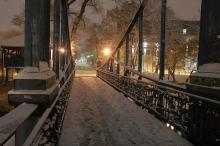 Ostatni śnieg w święta Bożego Narodzenia spadł w 2010 roku