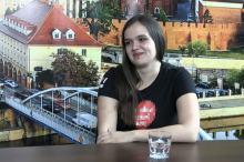 Agnieszka Wiosna - tegoroczny finał WOŚP w większości on-line