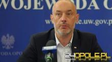 """""""CDP"""" czyli """"Ciąg dalszy pierdoletów"""". Wojewoda opolski mocno o władzach miasta i Platformie"""