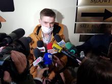 Nie usłyszeliśmy wyroku w sprawie odszkodowania dla Tomasza Komendy
