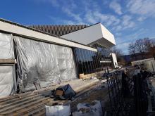 Przedłuża się remont Teatru im. Jana Kochanowskiego w Opolu