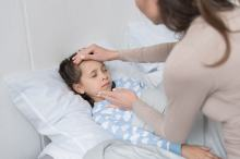 Jak walczyć z pierwszymi objawami przeziębienia u dziecka?