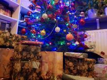 Mikołaj nie trafił z prezentem?