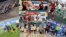 Podsumowanie sportowego roku 2020