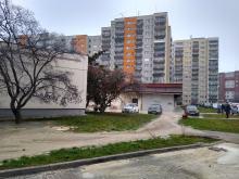 Awaria sieci wodociągowej na osiedlu Armii Krajowej - zdjęcia czytelników