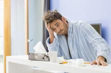 Leczenie grypy i przeziębienia w domu - które metody są skuteczne, a które niekoniecznie?