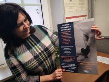 Powiatowe Centrum Pomocy Rodzinie uruchomiło Ośrodek Interwencji Kryzysowej