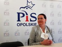 29 projektów ustaw i uchwał. Violetta Porowska podsumowuje owocny rok w Sejmie