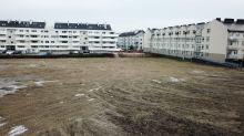 Nowe przedszkole powstanie u zbiegu ulic Tarnopolskiej i Koszalińskiej. Jest wizualizacja