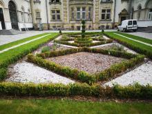 Zabytkowy park przy pałacu w Tułowicach zostanie zrewitalizowany