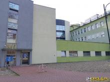 Od środy szpital w Kędzierzynie-Koźlu przyjmie wszystkich pacjentów, nie tylko z covid-19