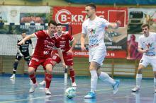 Sensacja futsalowa w Gliwicach!