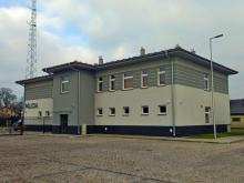 Mieszkańcy Zawadzkiego mają do dyspozycji nowy komisariat