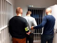 3 osoby zatrzymane za posiadanie narkotyków