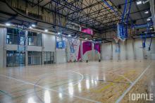 Opolski Park Sportu prawie gotowy. W maju wielkie otwarcie
