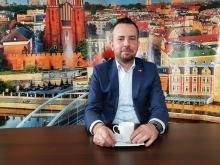 Rafał Bartek - czekamy na opinię prawną, mamy kilka scenariuszy alternatywnych