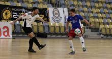 AliBaba Team Opole odpadł z futsalowego Pucharu Polski