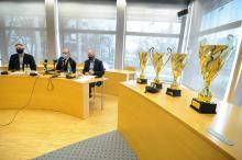 2 miliony 300 tysięcy złotych dla organizacji sportowych. Rozdzielono fundusze