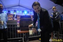 Opolska gastronomia zwolniona z opłat za koncesje za alkohol za 2021 rok