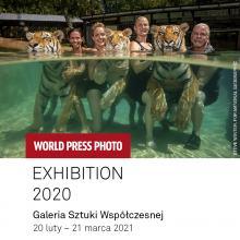 World Press Photo w Galerii Sztuki Współczesnej w Opolu
