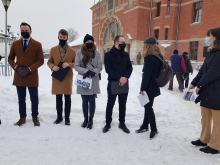 Młodzież Mniejszości Niemieckiej czuje się skrzywdzona słowami posła Janusza Kowalskiego