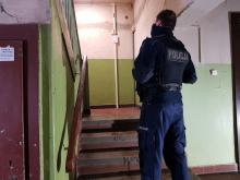 Zabójstwo na ulicy 1-Maja w Opolu. Zatrzymano podejrzanego
