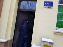 Morderstwo na 1-Maja w Opolu. 48-letni Dariusz M. przyznał się do zabójstwa kolegi
