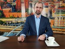 Dr Marek Mazurkiewicz - polskie prawo dopuszcza obecność dwujęzycznych tablic