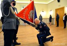 Zmiana na stanowisku Komendanta Wojewódzkiego Policji w Opolu