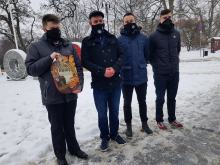Młodzież Wszechpolska namawia do patriotyzmu konsumenckiego by wspomóc polską gospodarkę