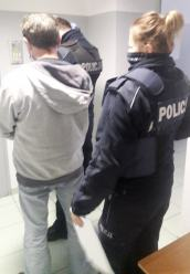 Areszt za znęcanie się nad rodziną