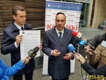 Dymisja Janusza Kowalskiego - Jacek Sasin potwierdza