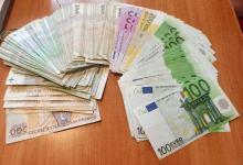 Policjanci z Opola odzyskali blisko 65 tysięcy złotych należących do seniorki