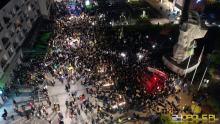 Lewica apeluje do prezydenta miasta o wyznaczenie miejsca do legalnych manifestacji