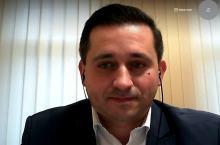 Marcin Oszańca - jeśli w kierownictwie zamku był konflikt, to może trzeba było zwolnić prezesa