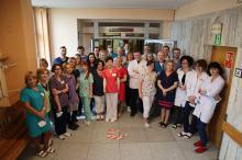 Oddział Kardiologii Uniwersyteckiego Szpitala Klinicznego w Opolu świętuje 25-lecie