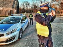 Policjanci z Kędzierzyna Koźla tylko w tym roku zatrzymali 24 kierowcom prawo jazdy