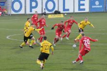 Odra wygrywa w lidze po raz pierwszy w 2021 roku