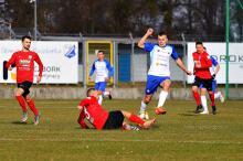 Opolskie drużyny z różnym szczęściem w 3 lidze