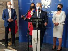 Sławomir Kłosowski wszczyna postępowanie w sprawie wykorzystania zasobów UW w konferencji PiS
