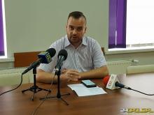 Nie ma przyzwolenia na atakowanie dzieci polityków. Burmistrz Namysłowa oddał sprawę do sądu