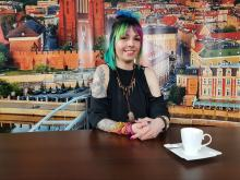 Katarzyna Pawłowska - warto zrobić pozimowy przegląd włosów