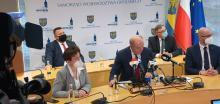Opolszczyzna walczy o dodatkowe 254 miliony euro