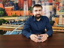 Krzysztof Gibki - pięć tys. kroków dziennie to absolutne minimum